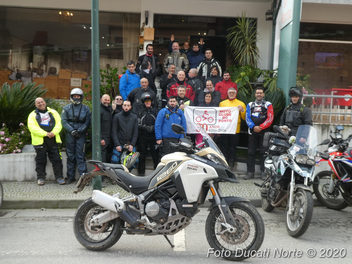 192 Trails MCP Ducati Norte 2020